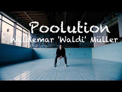 Poolution - Waldemar 'Waldi' Müller
