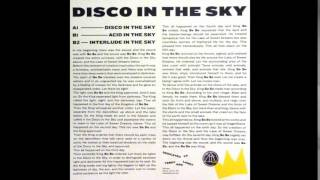 King So So - Disco In The Sky
