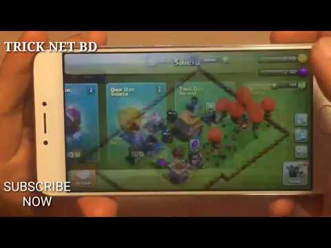 How To Hack Clash Of Clans Android Hack - Clash Of Clans Hack IOS / Android ( WORKING )Prof New 2018
