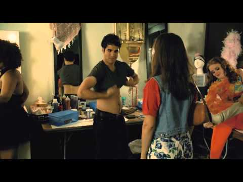(NEW) Girl Most Likely/Imogene Trailer (2013) starring Kristen Wiig, Darren Criss