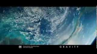 Gravity (2013) No Way Home Clip