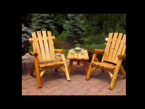 Lawn Chairs - Outside Chairs Home Depot | Stylish Modern Interiors & Design Decor