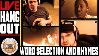 Word Selection & Rhyme Schemes