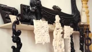 20. Межкомнатные двери из массива ясеня, от фабрики «Калинка» (RUSSDVERI.RU)(, 2016-04-22T13:12:05.000Z)