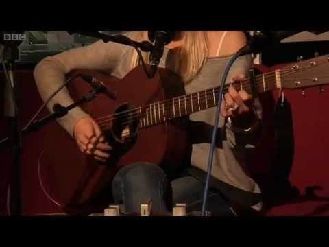 Laura Marling Don't Ask Me Why Salinas BBC Radio 1 Live Lounge 2011