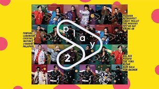 """Preview Album """"PLAY 2 PROJECT"""" 2018"""