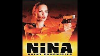 Nina Agent Chronicles PC 2002 Gameplay 720p HD