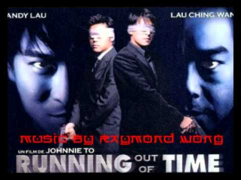 Raymond Wong - Running out of time ost