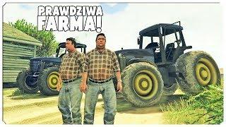 GTA Online MOD FiveM - PRAWDZIWE ŻYCIE FARMER! /Pavel