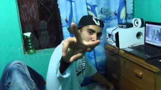 PROMOCIONAL DEL DISCO LA REPLICA DE'LADEWEL 2012