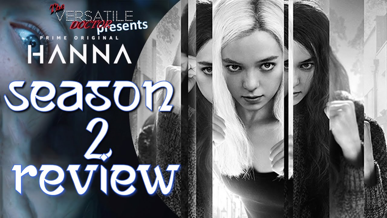 Hanna Series Premiere Review: Watch Amazons Latest