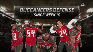 2016 - Buccaneers @ Cowboys Week 15 SNF