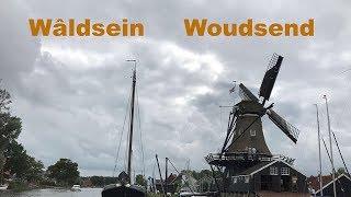 Wâldsein Fryslân Woudsend Friesland