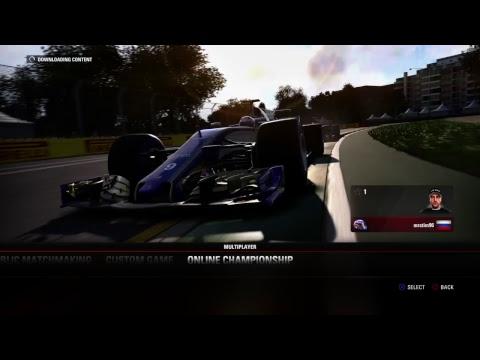 PSGL - Formula 4 - Round 11 - America