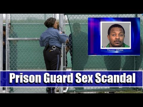 BGF Crime Boss Tavon White And 13 Female Officers Indicted In Baltimore Prison Sex Scandal