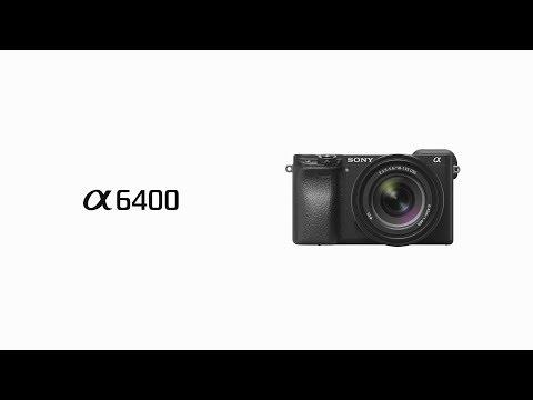 Sony α[Eマウント]用新レンズ FE 135mm F1.8/ワイヤレスリモートコマンダーRMT-P1BT/α6400は2月22日発売済み。Sonyカメラレンズ新製品最新情報/最安値価格比較2019