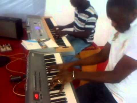 Everything Is changed - KICC Gh Praise Team