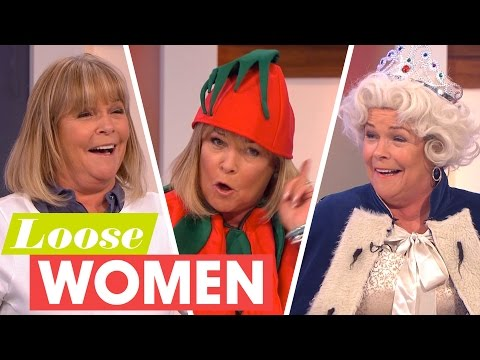 Linda Robson's Funniest Moments | Loose Women