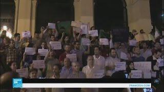 الجزائر: فنانون وصحافيون يطالبون بالإفراج عن مدير قناة تلفزيونية