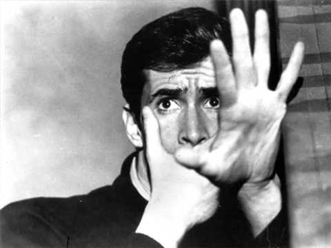 Anthony Perkins Tribute