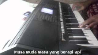 Darah Muda Rhoma Irama Karaoke Yamaha PSR S750