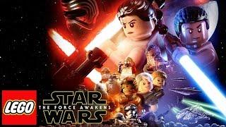 Lego star wars pelicula