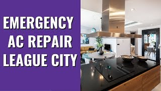 Emergency AC Repair League City | Try These Home Improvement Tips!