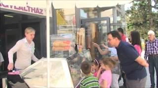 Adria Fagylaltház - Veszprém