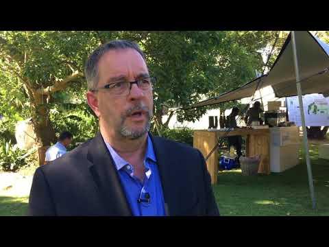 Interview: Guy Bourassa - Nemaska Lithium - 121 Mining Investment Cape Town 2018