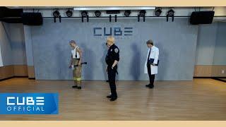 비투비 (BTOB) - 'Outsider' Special Choreography Video