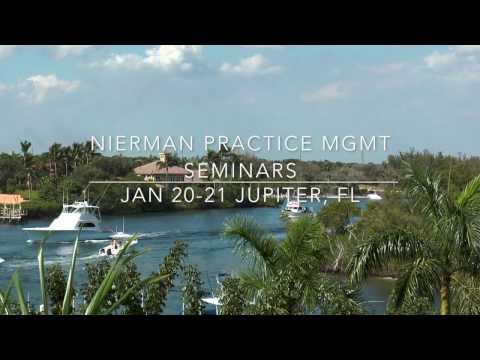nierman-pain-/-dental-sleep-medicine-seminars-&-cross-coding-seminar-january-2017