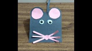 DIY - Funny Paper Crafts for Kids !