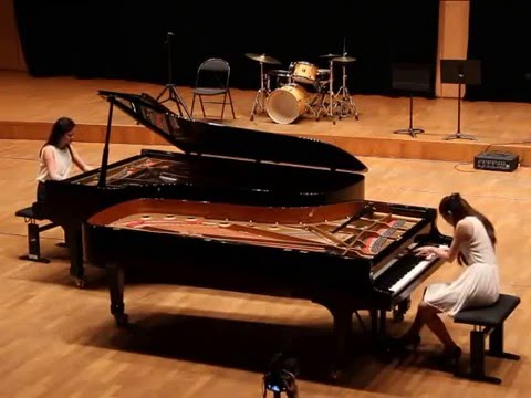 Yiruma - River Flows in You for Two Pianos