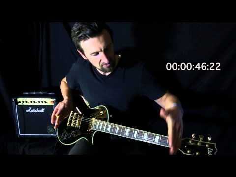 ESP LTD EC-256 - 60 Second Review