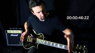 esp ltd ec 256 60 second review