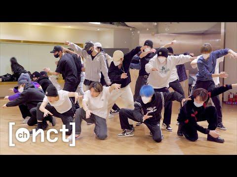 [N'-153] We gon' resonate🔥   NCT 2020💚MAMA 안무연습 비하인드🌟