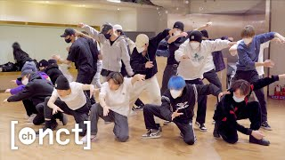 Download [N'-153] We gon' resonate🔥   NCT 2020💚MAMA 안무연습 비하인드🌟