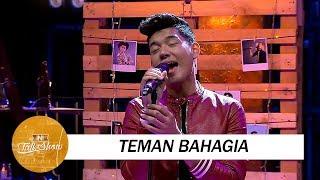 Video Teman Bahagia - Jaz download MP3, 3GP, MP4, WEBM, AVI, FLV Juli 2018