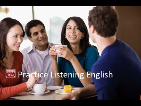 Download Learn English Conversation - Practice Listening English With Subtitles Part 8
