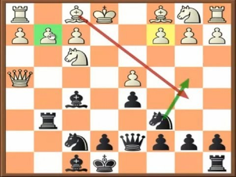 Aggressive Chess (Colorado Gambit)