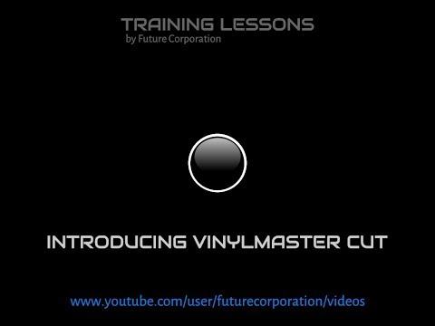 Introducing V4.0 of VinylMaster Cut