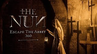 The Nun - Escape the Abbey 360 (ซับไทย)