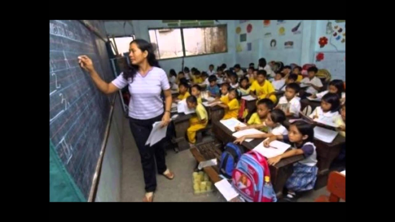 Elementary Classrooms Around The World ~ Elementary schools around the world youtube