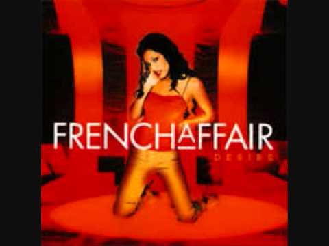 French Affair - My Heart Goes Boom mp3 ke stažení