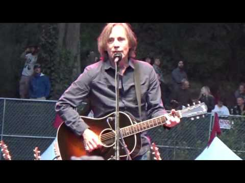 Jackson Browne, Running On Empty / Take It Easy,...