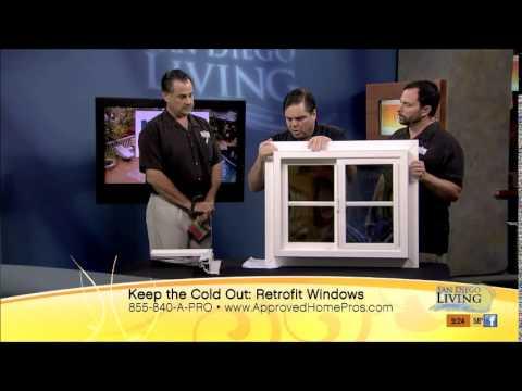 Retrofit Windows in Princeton
