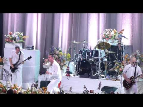 Faith No More - Full Show, Live at The Merriweather Post Pavilion, Columbia MD. on 8/2/15