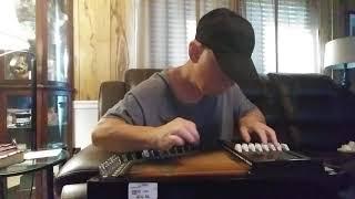 Chromaharp-Swing Low