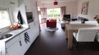 Droompark Buitenhuizen Recreatie bungalow te koop