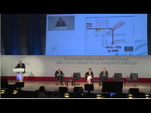 Plenary Session 1 - July 7, 2015